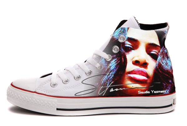 Image Chuck Taylor (Color)